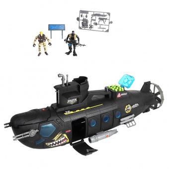 545067 Набор: Глубоководная подводная лодка Chap Mei - купить в Москве